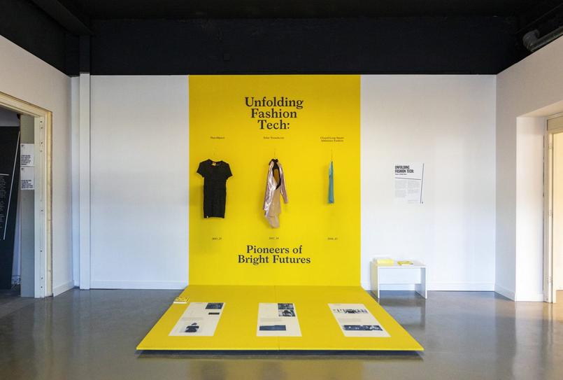 Unfolding FashionTech