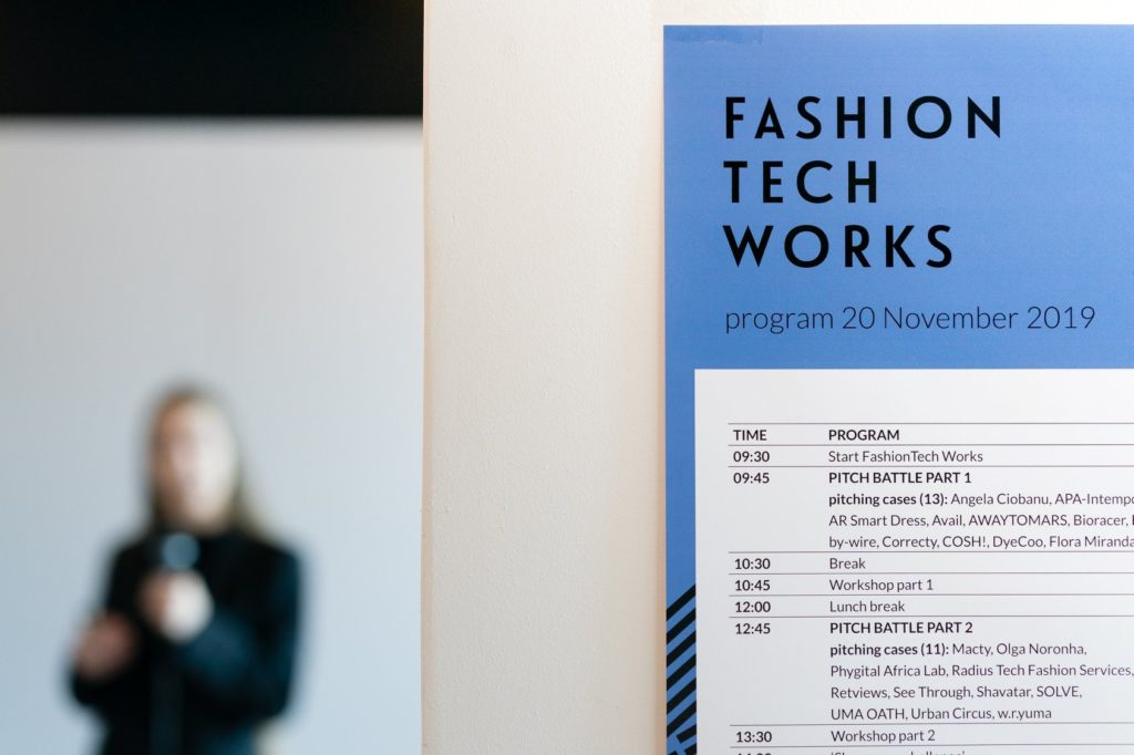 Fashiontech works