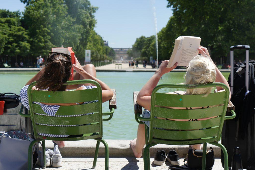 fashionweek parisienne