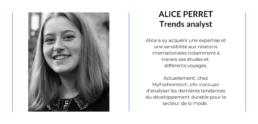 Alice Perret