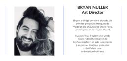 Bryan Muller