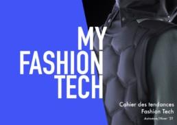 étude fashiontech